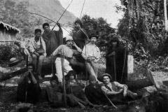Deutsche Ethnologen